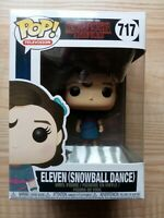 Funko Pop Television Stranger Things 717 Eleven Snowball Dance