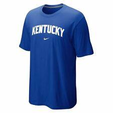 ($25) NIKE Kentucky Wildcats ncaa Jersey Shirt ADULT MEN'S (S-SM-SMALL)