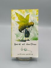 Lord of the Flies by William Golding (Perigree Books Paperback • 2006)