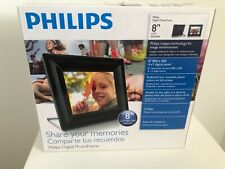 Digital Frame Picture Philips 8FF2FPB 8""