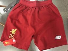 Liverpool FC Home Shorts 2017/18