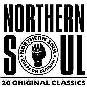 Various Artists: Northern Soul: 20 Original Classics CD (2010)