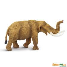 Safari Ltd 100081 Amerikanisches Mastodon 21 cm Serie Dinosaurier Neuheit 2018