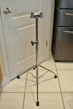 CHICAGO ERA! 70's/80's LUDWIG CLASSIC DOUBLE TOM STAND for YOUR DRUM SET! #F505