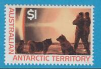 AUSTRALIAN ANTARCTIC TERRITORY L18 MINT NEVER HINGED OG  NO FAULTS EXTRA FINE