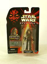 Star Wars EP1 Episode 1 Captain Tarpals MOC