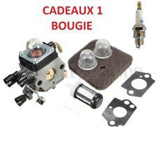 carburateur pour STIHL serie FS HL + 2pompes +filtre a aire + joints