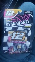 RYAN BLANEY BODYARMOR #12 FORD LIONEL 1/64 SCALE DIECAST