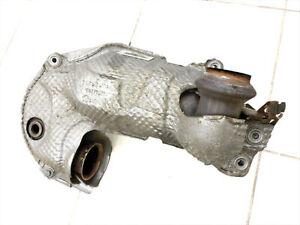 Kat Katalysator für Citroen C4 Grand Picasso 06-10 HDI 2,0 110KW 9672479180