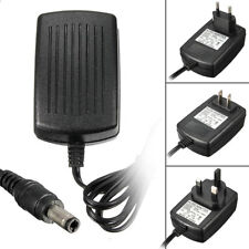 DC 5V 4A AC Adapter Charger Power Supply for LED Strip Light CCTV 2.5mm*5.5mm