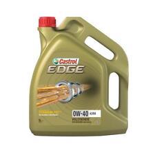 Castrol Edge 0W-40 A3/B4 Motoröl mit Titanium FST, 5 Liter