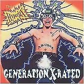 The Hyperjax - Generation X-Rated (2008)