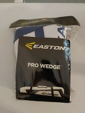 "New Baseball Softball Easton Pro Wedge Bat Bag Blue & White 34""L x 7""W x 9""H"
