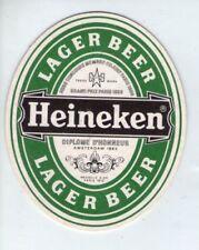 Heineken Bar Mats Barware