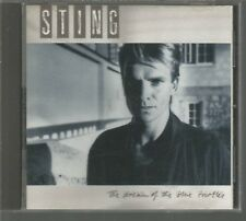 Dream of the Blue Turtles Sting CD 1985
