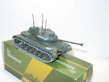 SOLIDO, char PATTON M47 esercito francese, militare