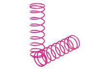 Traxxas 2457P Springs Rear Pink (2)