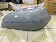 Honda CG125 Fuel Tank New Plain No Color Motorcycle Spare Parts
