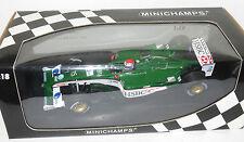 1/18 Jaguar Racing Jaguar R4 saison 2003 Justin Wilson