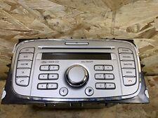 Ford Galaxy Radio 6000 Cd Player 8S7T-18C815-AC