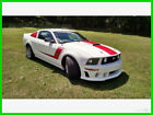 2008 Ford Mustang GT Premium Roush Stage 3 2008 Ford Mustang GT Roush Stage 3 428 V8 435hp Engine 1,104 Miles