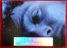 BATES MOTEL (Season Two) - BAD MESSAGE - FOIL PARALLEL Card #51 - Breygent 2016