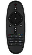ErsatzFernbedienung für Philips TV 242254902543   2422 549 02543   CRP606/01