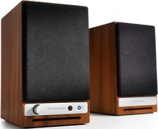 Audioengine HD3 Active Speakers Powered Bluetooth AptX Wireless Loudspeakers