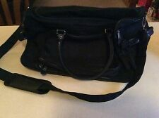 ALTO Sports Executive Duffel Travel/Gym Bag, approximately 19 x 14