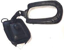 Motorola V400 V551 V507 V600 V300 V505 Cellphone Case Flip Pouch SYN1099A Black