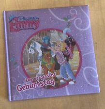 Kinderbuch Prinzessin Emmy und ihre Pferde