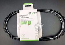 XLC Câble de frein Housing Kit 5 mm x 3000 mm-bleu-Bicycle cables-UNIVERSEL-Neuf