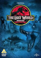 Jurassic Park 2  The Lost World    (DVD)    New!!
