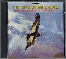 The Flight Of The Condor - Original Soundtrack From BBC Series (CD)