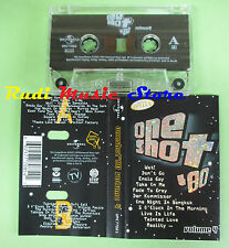 MC ONE SHOT '80 vol.4 1999 compilation FALCO A-HA VISAGE VILLAGE PEOPLE no cd lp