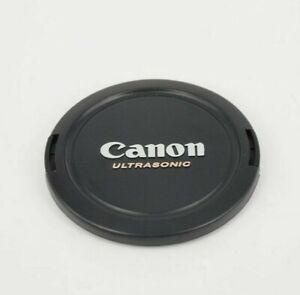 Canon OEM 72mm Front Lens Cap