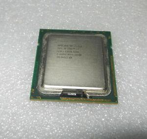 Quad Core i7-920 Processor 2.66GHz 8M Cache Socket LGA1366 SLBEJ