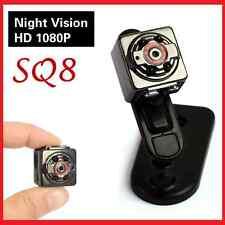 FULL HD 1080P NACHTSICHT VERSTECKTE KAMERA MINI SPY SPION CAM SICHERHEIT A40