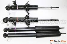 Toyota Tacoma 2005-2015 4Cyl 2WD Front & Rear Shock Set of 4 Genuine