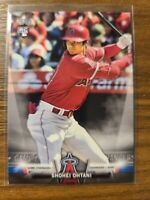 2018 Topps Salute RC Rookie Shohei Ohtani Los Angeles Angels S-39 Game Changers