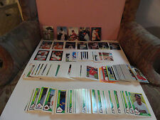 LOT OF 470 MINOR LEAGUE BASEBALL CARDS - 1990 91 - LINE DRIVE BEST CMC - NM/M EC