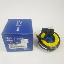 934902B250 Genuine  Steering Wheel Clock Spring For Hyundai Santa Fe 2006~2015