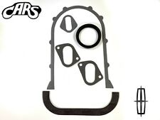 1961-1968 Lincoln Continental 430 462 MEL   Front Timing Cover Gasket Set