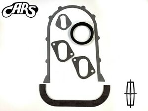 1961-1968 Lincoln Continental 430 462 MEL | Front Timing Cover Gasket Set