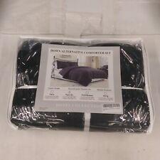 Hypoallergenic Down Alternative Comforter Duvet