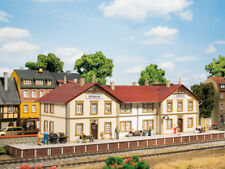 Auhagen kit 11413 NEW HO GRUNBERG STATION