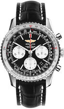 AB012012/BB01-744P | BREITLING NAVITIMER 01 | BRAND NEW & AUTHENTIC MEN'S WATCH