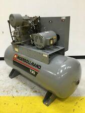 Ingersoll Rand Air Compressor 2545e10 Used 114653