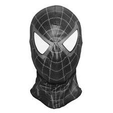 Superhéroe Spiderman Capucha Máscara Adulto Infantil Cosplay Disfraz Fiesta