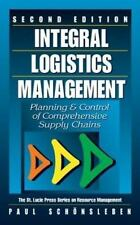 Integral Logistics Management: Planning and Control of Comprehensive Supply Chai